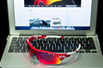 fr SGD$350 RADARLOCK™ PATH SKU# OO9181-16 Color: Infrared/Positive Red Iridium/VR28