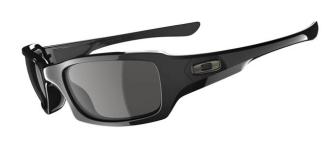 $170 Fives Squared Polished Black/Grey SKU# 03-440