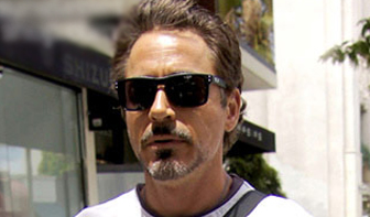 Oakley Holbrook Polarized Sunglasses Matte Black Warm Grey