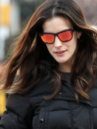 as seen on Liv Tyler