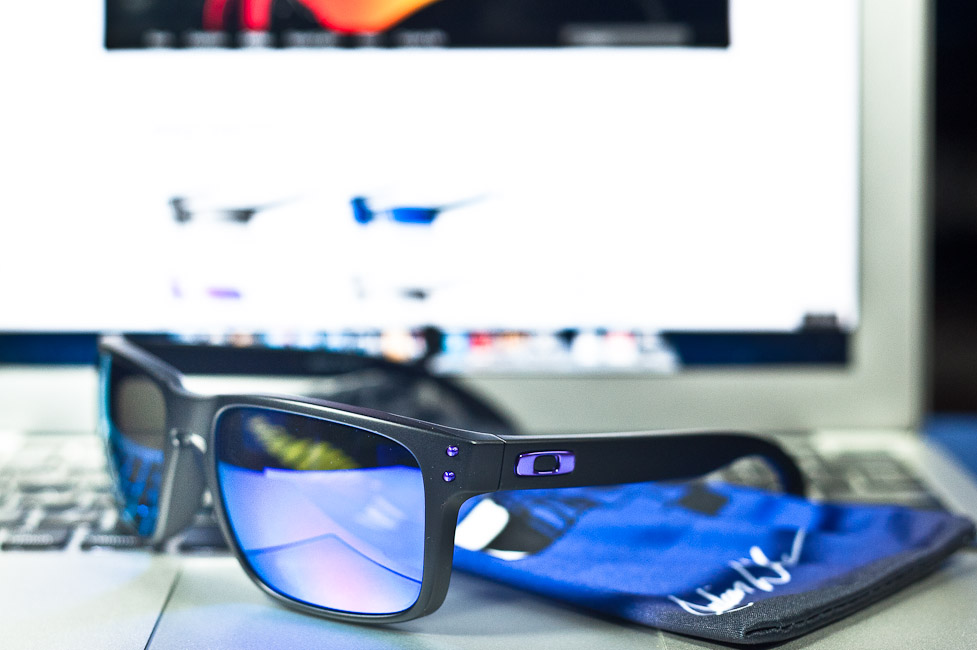 3d92253d0d Oakley JULIAN WILSON SIGNATURE SERIES HOLBROOK™ – Singapore Online ...