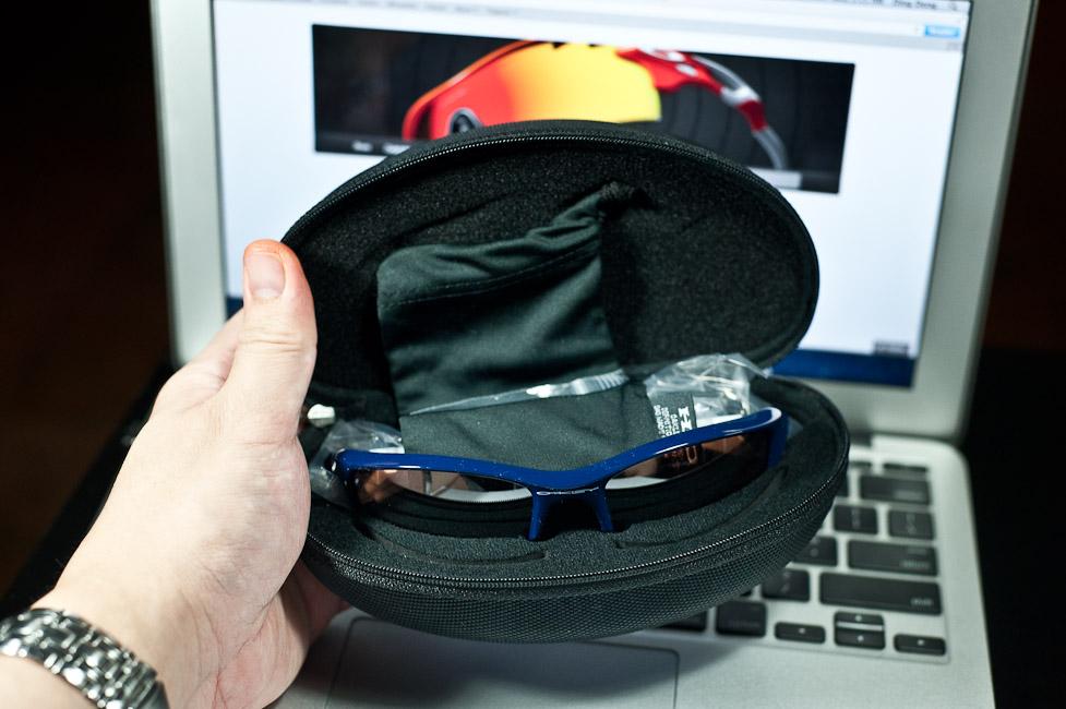 Oakley Flak Jacket Xlj Case