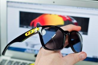 $270 Oakley Garage Rock Valentino Rossi Signature Series