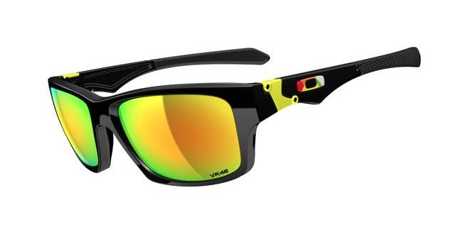 Oakley Jupiter Squared Valentino Rossi Signature Series VR/46