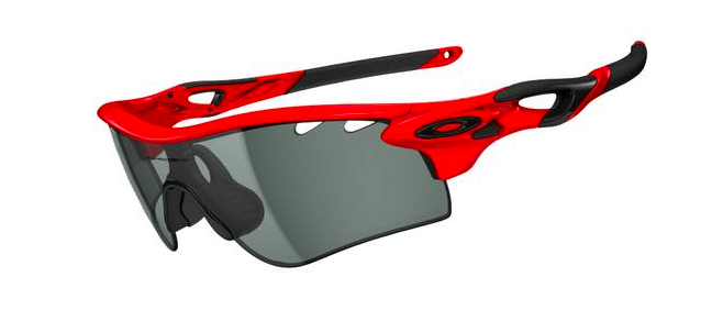 OO9181-09 radarlock path photochromic $450