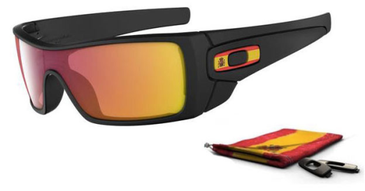 Oakley Batwolf Limited Edition