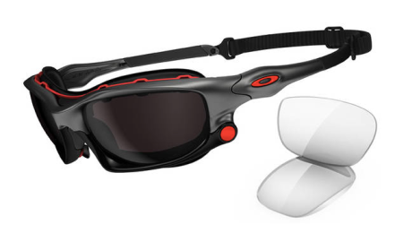 Oakley Ducati Wind Jacket SKU# OO9142-03