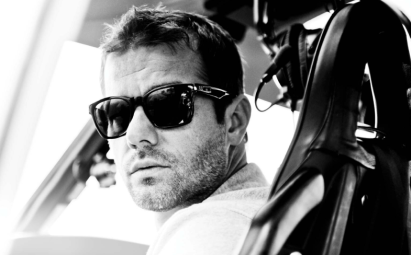 as seen on Sebastian Loeb