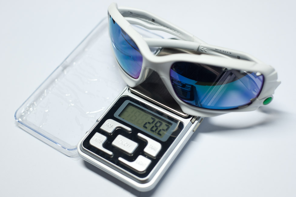 Oakley Racing Jacket Weight by wahliaodotcom