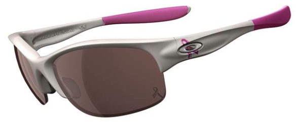 $280 COMMIT® SQ BREAST CANCER AWARENESS EDITION SKU# 24-176 Color: Polished White/G20 Black Iridium