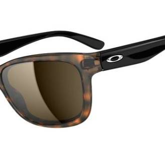 $240 OAKLEY FOREHAND™SKU# OO9179-11 Color: Tortoise/Black/Gold Iridium