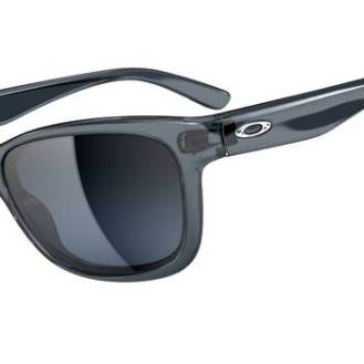 $230 OAKLEY FOREHAND™SKU# OO9179-12 Color: Crystal Black/Black Grey Gradient