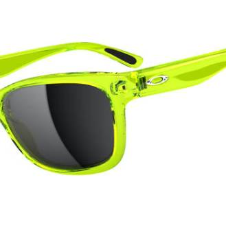 $230 OAKLEY FOREHAND™SKU# OO9179-13 Color: Neon Yellow/Black Iridium