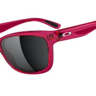 $240 OAKLEY FOREHAND™SKU# OO9179-15 Color: Neon Pink/Black Iridium