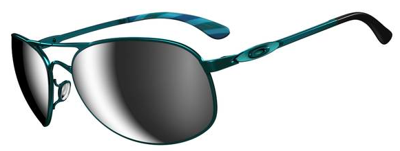 $280 GIVEN™ SKU# OO4068-08 Color: Turquoise/Chrome Iridium