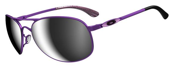 $280 GIVEN™ SKU# OO4068-10 Color: Iris/Chrome Iridium