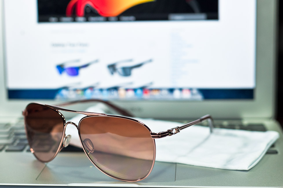 c19de8a367d Oakley Daisy Chain Women s Aviator – Singapore Online Shopping and ...