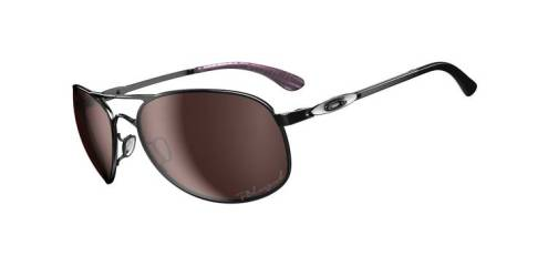 $338 POLARIZED GIVEN™ SKU# OO4068-07 Color: Polished Chrome/OO Grey Polarized