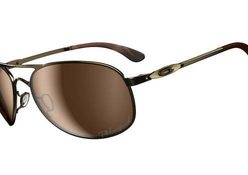$338 POLARIZED GIVEN™ SKU# OO4068-06 Color: Polished Gold/Bronze Polarized