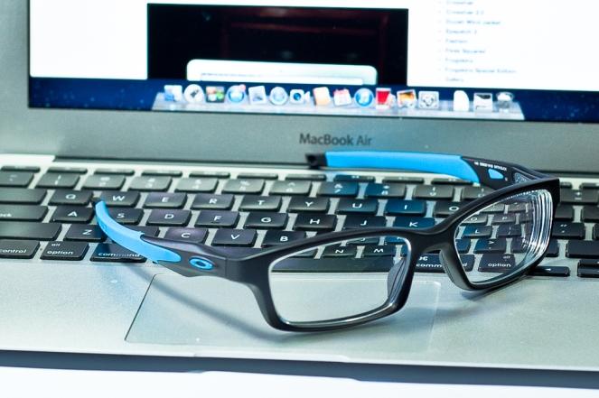 CROSSLINK™ SKU# OX8027-0153 Color: Satin Black/Sky Blue