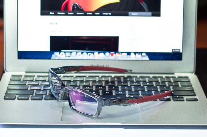 CROSSLINK™ SKU# OX8030-0655 Color: Grey Smoke/Cardinal