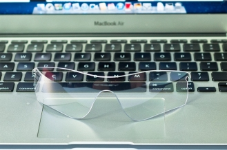 RadarLock Replacement Lens Clear