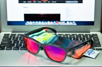 Oakley Frogskins Limited Edition 2013