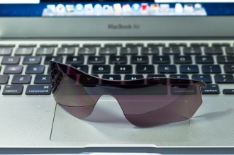 OO Grey Polarized