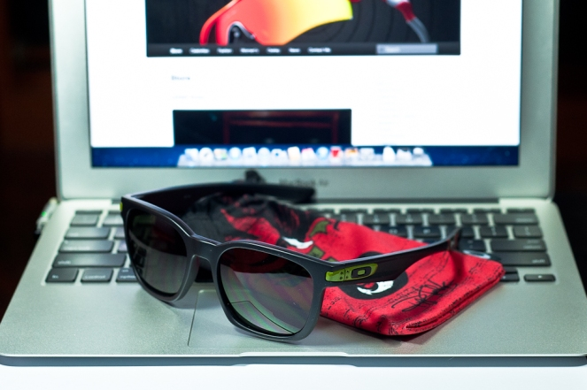 RYAN SHECKLER SIGNATURE SERIES GARAGE ROCK™ SKU# OO9175-25 Color: Matte Black/Dark Grey