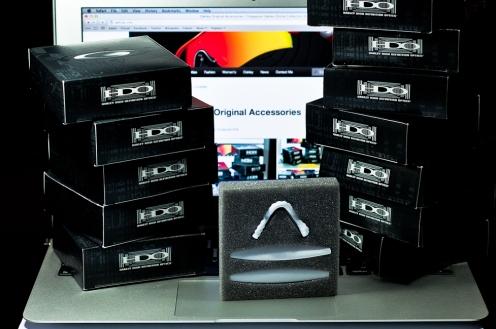 M FRAME® ACCESSORY KITS SKU# 06-597 Color: White for M-frame or Pro M-frame
