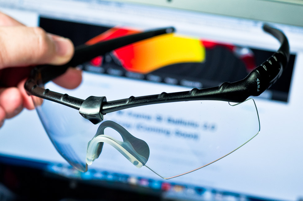 Oakley M-frame SI Ballistic 2.0 Strike Array – Singapore Online ...