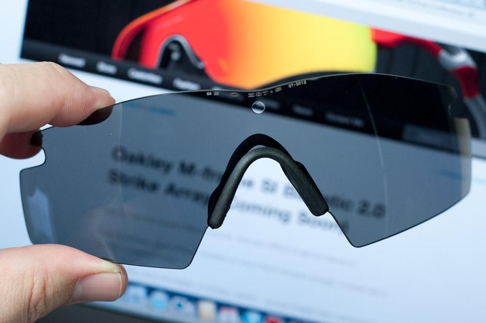 Beautiful Oakley Si Ballistic M Frame 2.0 Vignette - Framed Art ...