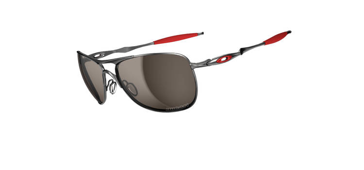 DUCATI CROSSHAIR® SKU# OO4060-09 Color: Lead/Warm Grey