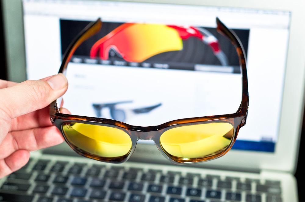 Oakley Shaun White Signature Series Garage Rock
