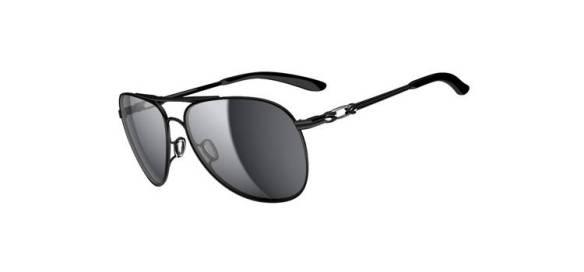 DAISY CHAIN™ SKU# OO4062-10 Color: Polished Black/Black Iridium