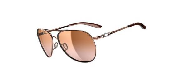 SGD$270 DAISY CHAIN™ SKU# OO4062-01 Color: Rose Gold/VR50 Brown Gradient Singapore